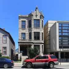 Rental info for 2523 N. California 3 in the Logan Square area