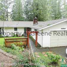 Rental info for 2116 Lakemoor Dr. SW