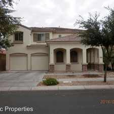 Rental info for 3848 E. Phelps Street in the Gilbert area