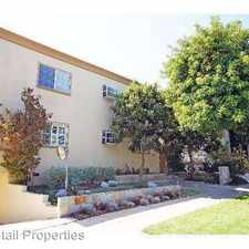 Rental info for 1144 10th Street #3 in the Santa Monica area