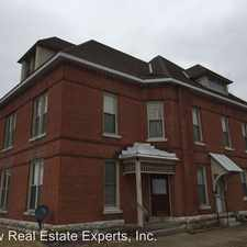 Rental info for 1039 Vermont St #1/3 in the Quincy area