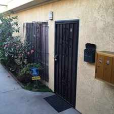 Rental info for 7924 Laurel Canyon Blvd. #9 in the Sun Valley area