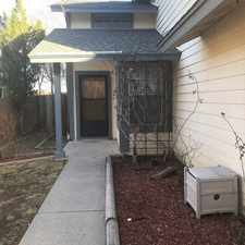 Rental info for 1296 Valley Creek RD in the Reno area