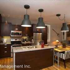Rental info for 24 Peachtree Center Ave in the Atlanta area