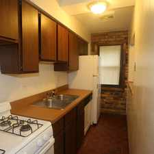 Rental info for W Belden Ave & N Racine Ave in the Chicago area
