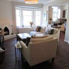 Rental info for 1701 Grove St in the San Francisco area
