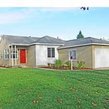 Rental info for 14644 Homeward St in the West Puente Valley area