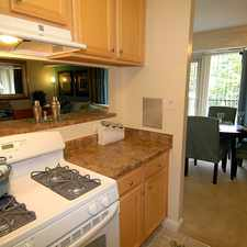 Rental info for Harbor Place Apartment Homes in the 20735 area