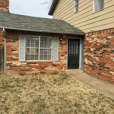 Rental info for 2316 W. Galveston Place in the Tulsa area
