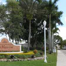 Rental info for GLADES, Weston, FL in the 33327 area