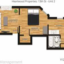Rental info for 1224-32 E 13th Ave in the Denver area