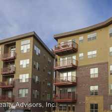 Rental info for 1855 Gaylord Street in the Denver area