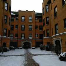 Rental info for 6724-6734 S.CHAPPEL in the Chicago area