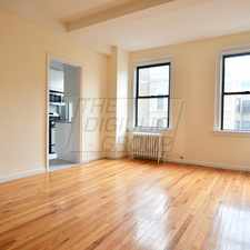 Rental info for W 171st St & Broadway in the New York area