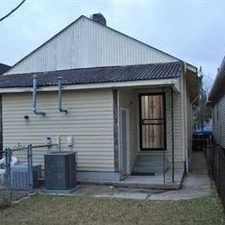 Rental info for House For Rent In New Orleans. in the New Orleans area