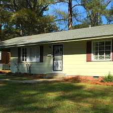 Rental info for House In Great Location in the Jackson area
