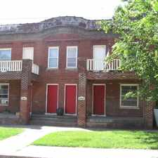 Rental info for St Joseph - 2 Bedrooms - Apartment - Convenient... in the St. Joseph area