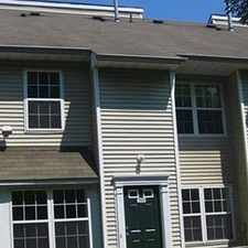 Rental info for Bright Woodbridge, 2 Bedroom, 2 Bath For Rent. ... in the 07001 area