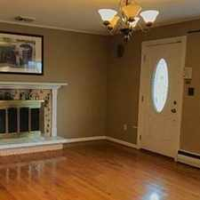 Rental info for Welcome To This Lovely House! in the 07001 area