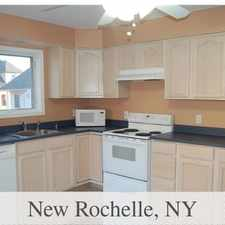 Rental info for New Rochelle Value. Offstreet Parking! in the New Rochelle area