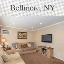 Rental info for Cozy 4 Bedroom, 1 Bath Expanded Cape. Pet OK! in the North Bellmore area