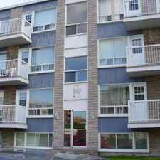 Rental info for 2424 Rue Poncelet #2424-7 in the Québec area
