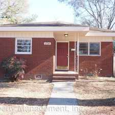 Rental info for 824 E. Orange St. in the Downtown area