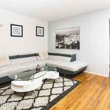 Rental info for 817 Hollins St in the Baltimore area
