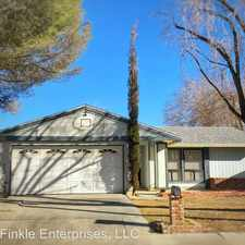 Rental info for 44204 Foxton Ave