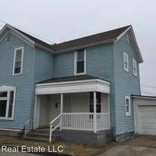 Rental info for 317 Third St