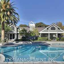 Rental info for 5953 Lake Hennessy Ct in the San Jose area