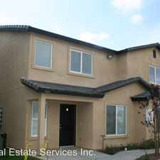 Rental info for 464 Oswell St. #A in the Bakersfield area