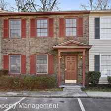 Rental info for 66 King James Ct.