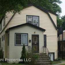 Rental info for 1301 W 97th St in the Chicago area