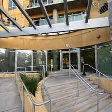 Rental info for 801 Ash Street 1301 in the San Diego area