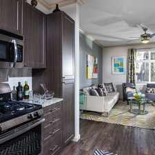 Rental info for The Verdant Apartments