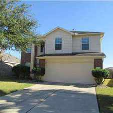 Rental info for Immediate Move In! in the Houston area
