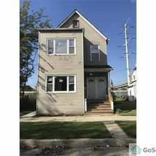 Rental info for 4 BED APT IN 2 FLAT - SECTION 8 OK! - ALL NEW! MUST SEE!! in the Washington Park area
