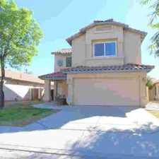 Rental info for 1161 W Kingbird Drive Chandler Three BR, Lovely home that