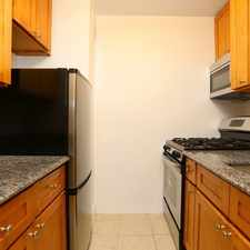 Rental info for 792 Columbus Avenue