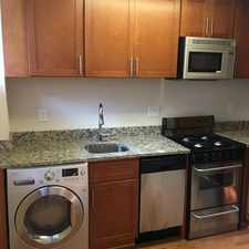 Rental info for 2401 Ontario Road Northwest #B1 in the Washington D.C. area