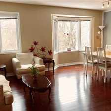 Rental info for 2385 Fifth Line West #20