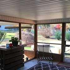 Rental info for YES THIS IS A CREAM PUFF. Carport Parking! in the Charlotte area