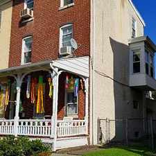 Rental info for 1 Spacious BR In Norristown in the Norristown area