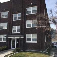 Rental info for 254 South 300 East - Unit 201 in the Salt Lake City area