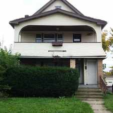 Rental info for 11800 Avon in the Cleveland area