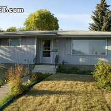 Rental info for 1865 5 bedroom House in Calgary Area Calgary Southwest in the Calgary area
