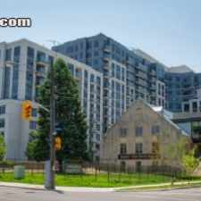 Rental info for 1550 1 bedroom Apartment in Toronto Area North York in the Englemount-Lawrence area