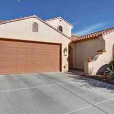 Rental info for 29623 N 70TH Avenue Peoria Four BR, Gorgeous home in North .