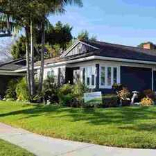 Rental info for 6033 S Halm Ave Los Angeles Three BR, Entertainers dream home on